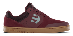 Marana - BURGUNDY/TAN - hi-res