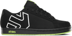 Kingpin - BLACK/WHITE/GREEN - hi-res | Etnies