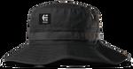 Apoc Boonie Hat - BLACK - hi-res | Etnies