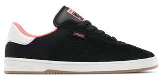 THE SCAM WOMENS - BLACK/PINK - hi-res | Etnies