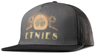 ROCKSTONE TRUCKER - GREY/BLACK - hi-res | Etnies