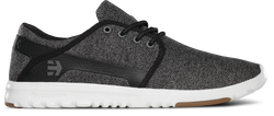 SCOUT - BLACK/WHITE - hi-res | Etnies