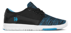 Scout Womens Yarn Bomb - BLACK/BLUE - hi-res | Etnies