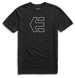 ICON OUTLINE - BLACK - hi-res | Etnies