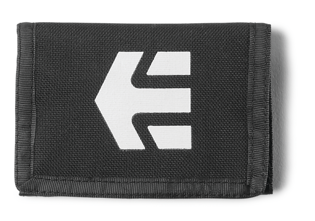RIPPER WALLET - BLACK - hi-res | Etnies