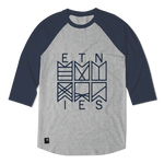 Centered Realm Raglan -  - hi-res | Etnies