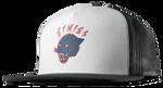 POUNCE SNAPBACK - BLACK/WHITE - hi-res | Etnies
