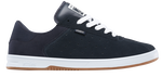 THE SCAM - NAVY/WHITE/GUM - hi-res | Etnies