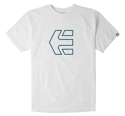 Icon Outline - WHITE/NAVY - hi-res | Etnies