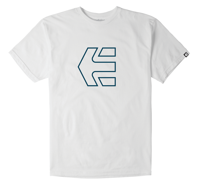 Icon Outline - WHITE/NAVY - hi-res | Etnies