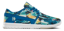 Scout Womens - GREEN/BLUE - hi-res