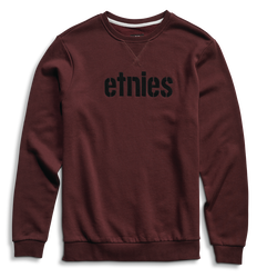 E-Lock Crew - OXBLOOD - hi-res | Etnies
