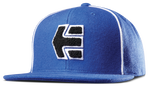 FIELDERS SNAPBACK - ROYAL - hi-res | Etnies