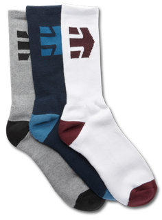DIRECT SOCKS - ASSORTED - hi-res | Etnies