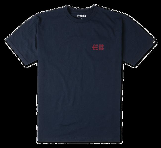 SPOOL TEE -  - hi-res | Etnies