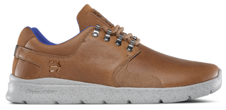 SCOUT XT - BROWN/GREY - hi-res | Etnies