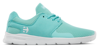 SCOUT XT WOMENS - LIGHT BLUE - hi-res | Etnies