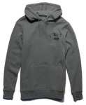 STAPLE PULLOVER - CHARCOAL - hi-res | Etnies