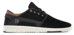 SCOUT - BLACK/BROWN - hi-res | Etnies