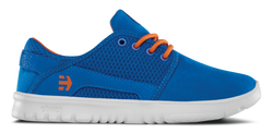 Scout Kids - BLUE/ORANGE/WHITE - hi-res | Etnies
