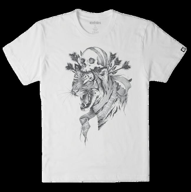 Skull Tiger -  - hi-res | Etnies