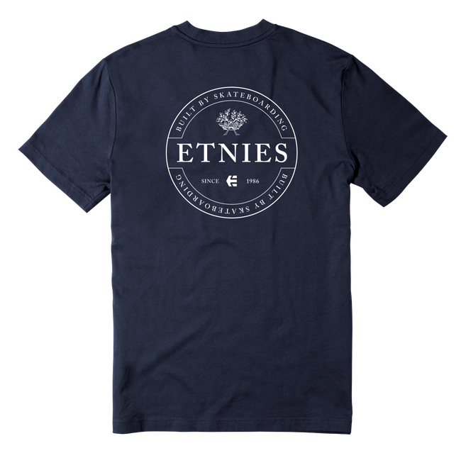 One Seal - NAVY - hi-res | Etnies