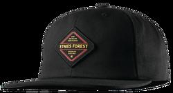 INFIELD BALLCAP - BLACK - hi-res | Etnies