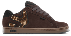 Fader - BROWN/BLACK/GUM - hi-res | Etnies