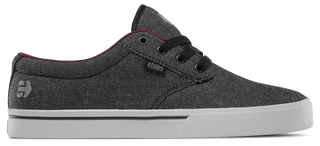 JAMESON 2 ECO - BLACK DENIM - hi-res | Etnies