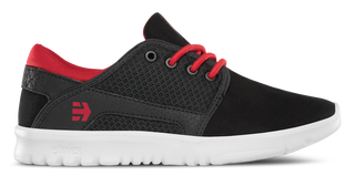 SCOUT KIDS - BLACK/RED/BLACK - hi-res | Etnies