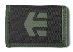 RIPPER WALLET - BLACK/OLIVE - hi-res | Etnies