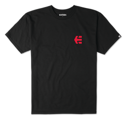 Mini Icon - BLACK/RED - hi-res | Etnies