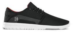 SCOUT - BLACK/GREY/RED - hi-res | Etnies