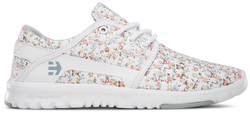 Scout Womens - WHITE/LIGHT GREY - hi-res | Etnies