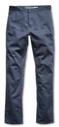 E1 Slim Chino - NAVY - hi-res