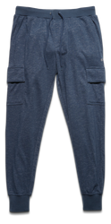 LOWERS CARGO JOGGER - DARK NAVY - hi-res | Etnies