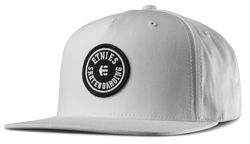 SCOUT SNAPBACK - WHITE - hi-res | Etnies