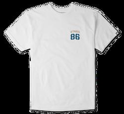 86 TEAM - WHITE - hi-res | Etnies