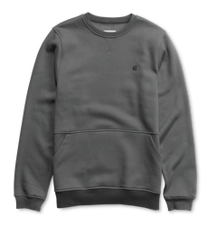 Ballast Crew - DARK GREY - hi-res