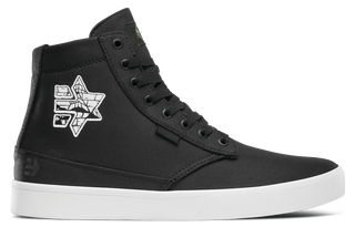 JAMESON HT X PYRAMID COUNTRY - BLACK/WHITE/GUM - hi-res | Etnies