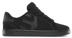 Fader LS Kids - BLACK DIRTY WASH - hi-res | Etnies