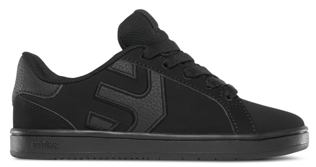 Fader LS Kids - BLACK DIRTY WASH - hi-res