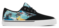 Jameson Vulc Womens - BLACK/ALOHA - hi-res | Etnies