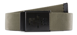 A To E Belt - OLIVE - hi-res | Etnies