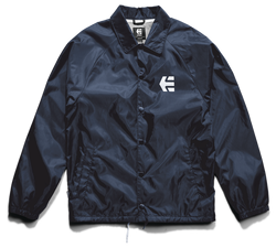 Marana Coach Jacket - NAVY - hi-res