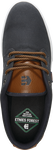 JAMESON 2 ECO - NAVY/BROWN/WHITE - hi-res | Etnies