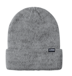 Warehouse Beanie - GREY/HEATHER - hi-res | Etnies