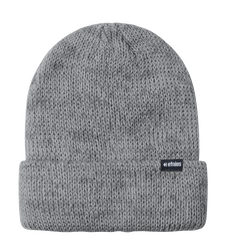 Warehouse Beanie - GREY/HEATHER - hi-res