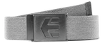 STAPLEZ BELT - LIGHT GREY/DARK GREY - hi-res | Etnies