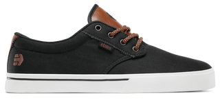 JAMESON 2 ECO - BLACK RAW - hi-res | Etnies